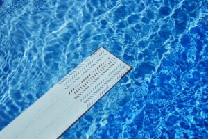 used above ground pool heaters